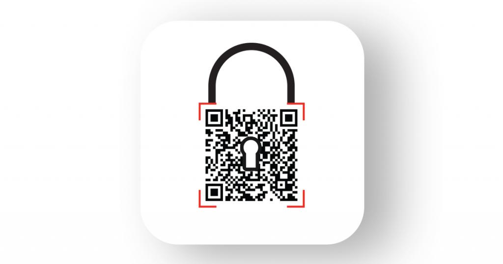 плащания с QR код са изключително защитени