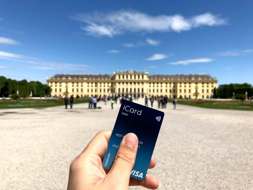 pay with icard anywhere