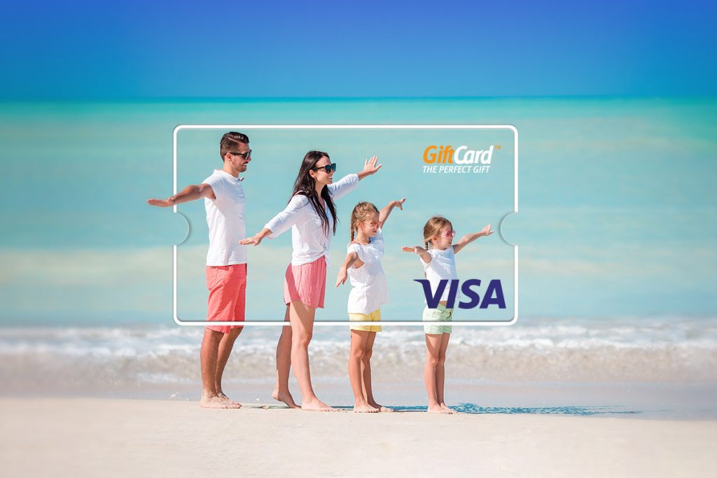 send virtual and plastic gift cards from icard