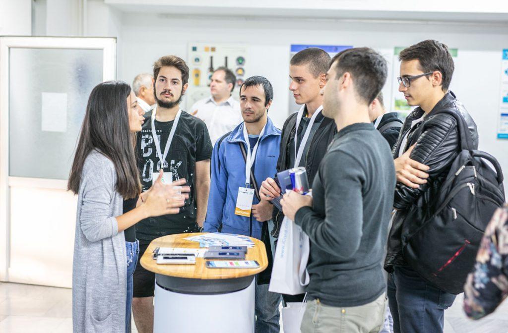 iCard at Startup Weekend