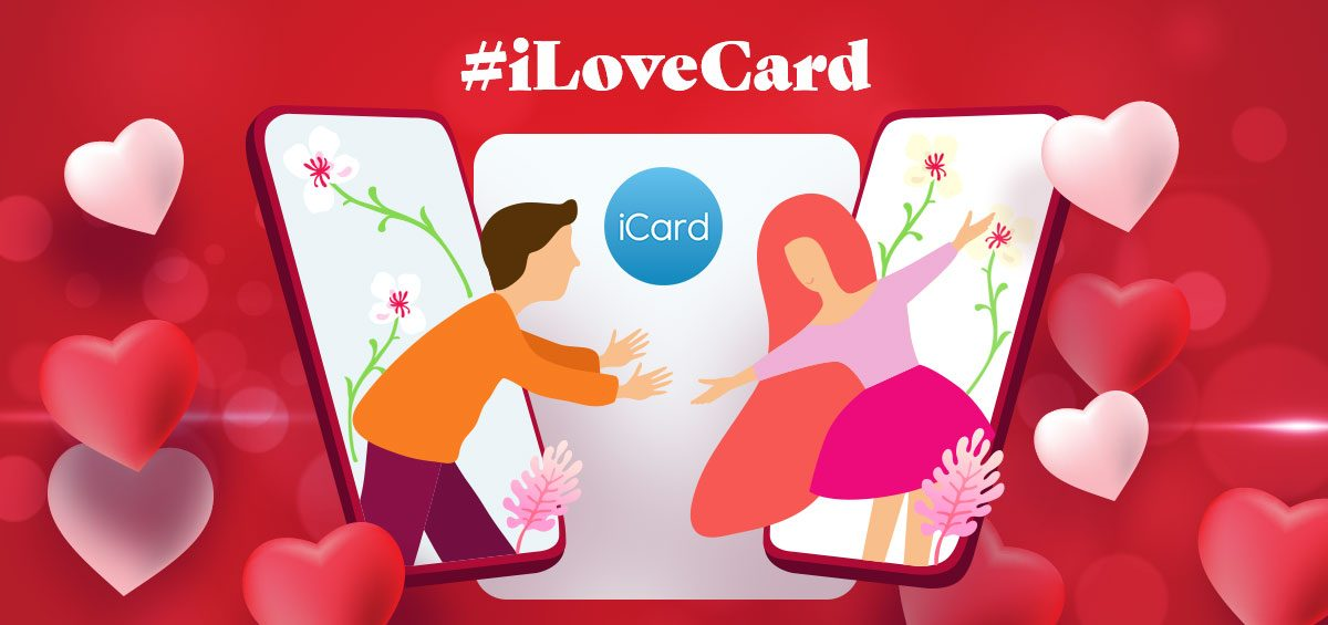 iLoveCard