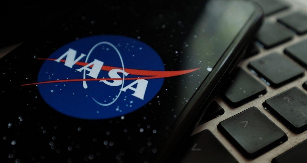 NASA tour