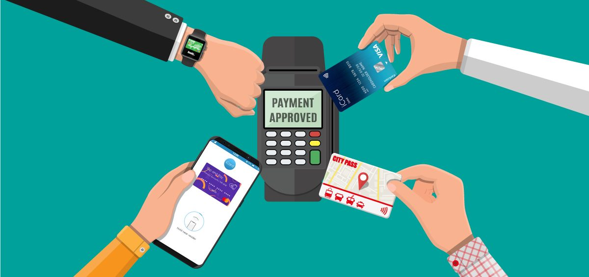 Contactless payments explained