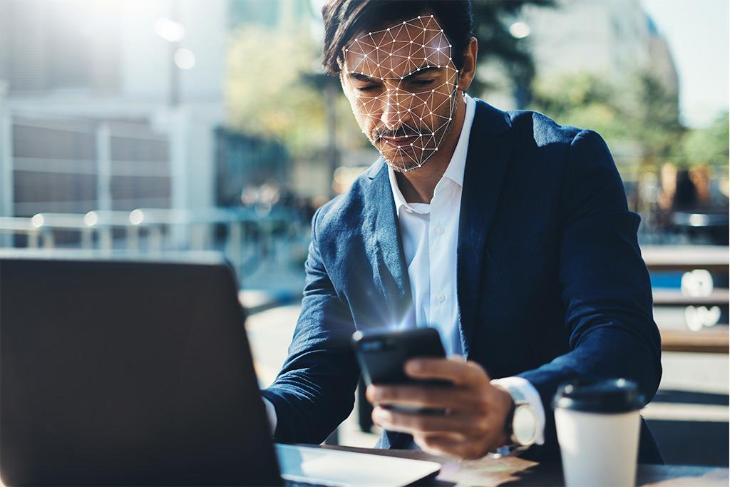 Fintech trends 2021 - Biometric authentication