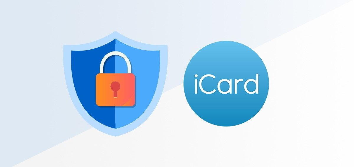 iCard Security