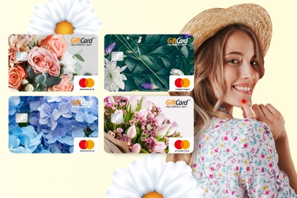 GiftCard Banner.